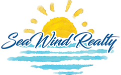 Sea Wind Realty Logo