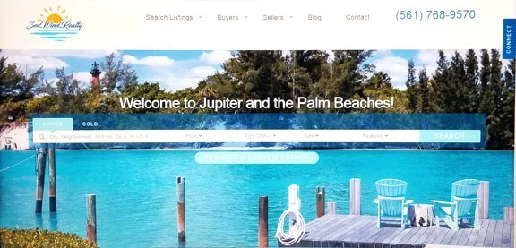 Seawind Realty Jupiter Florida Property Search