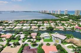 Singer Island Waterfront Homes for sale