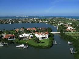Stuart Waterfront Homes for sale waterfront real estate