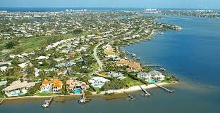 Tequesta Waterfront Homes for sale waterfront real estate